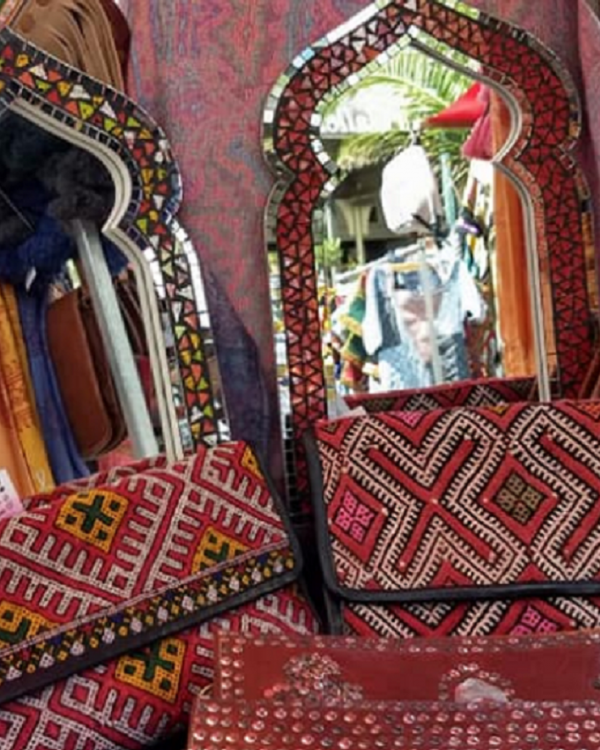 Handmade in Maroc