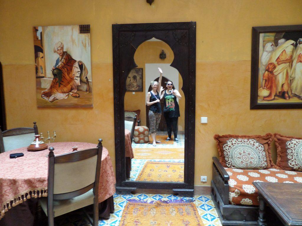 Mijn eerste ervaring met Marrakech – Marokko… Tips & Tricks (2/2)